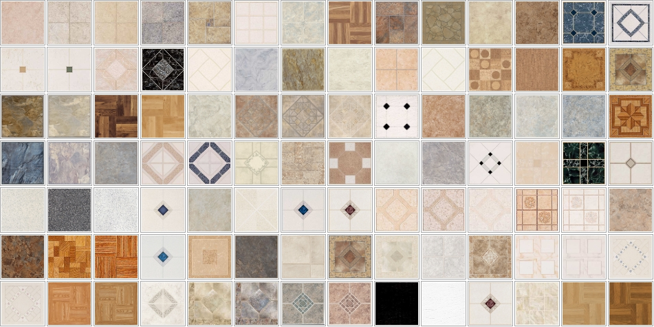 Floor Tile Patterns - Buzzle